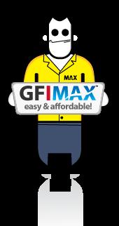 Meet GFI MAX
